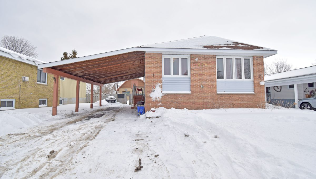 485 Cartier St, North Bay Thibeault Terrace