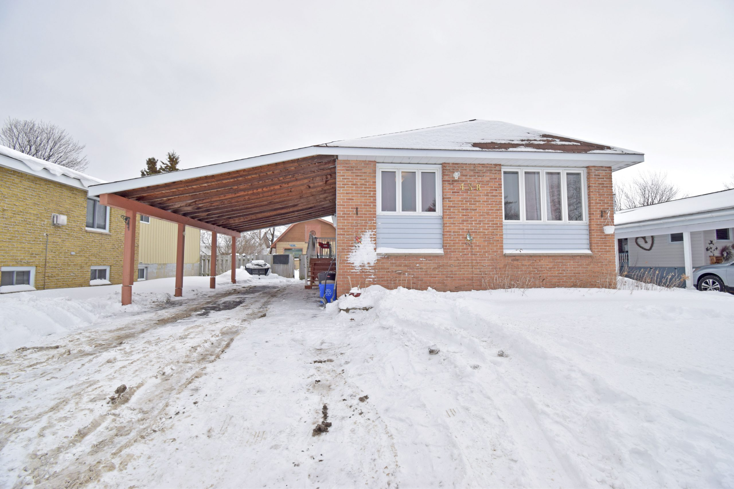 458 Cartier St, North Bay Home for Sale