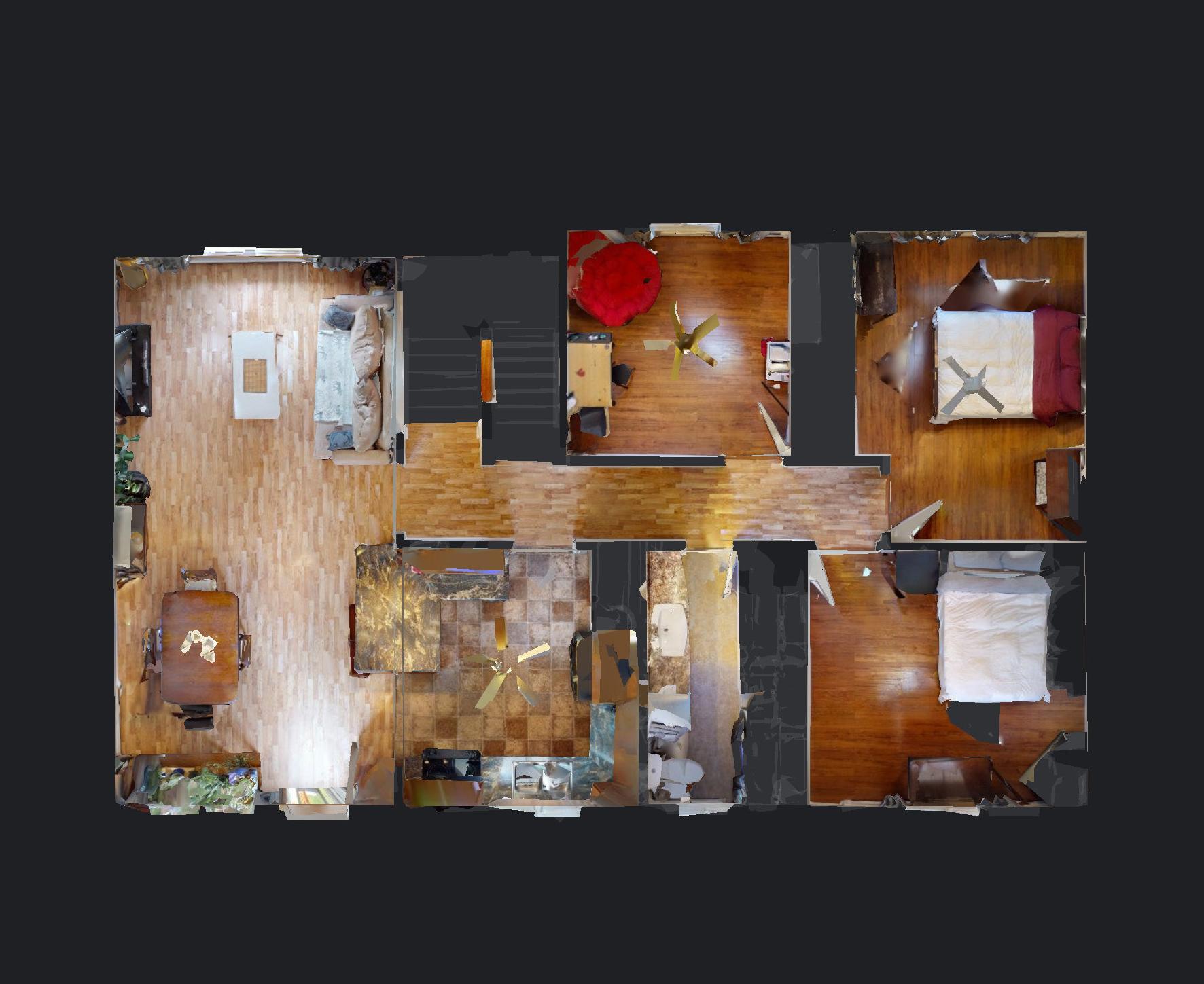 Main Floor Matterport