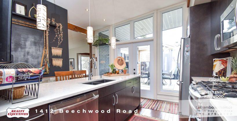 1412 Beechwood Rd, North Bay