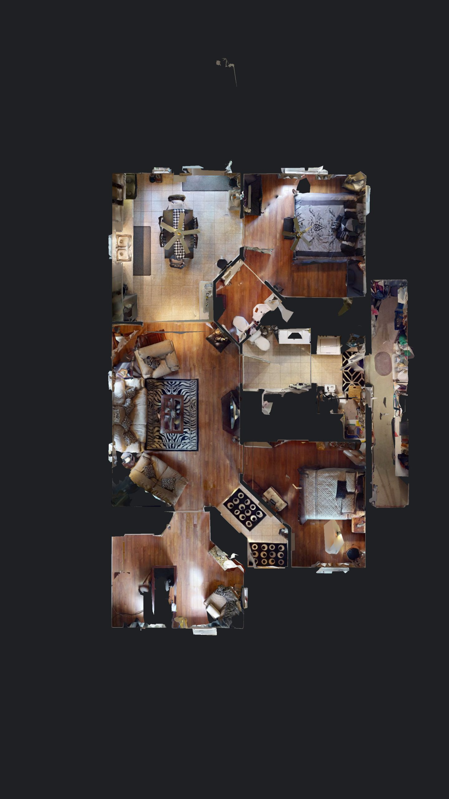Main Floor Layout