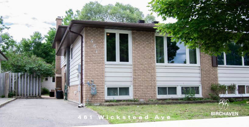 461 Wickstead Ave, North Bay