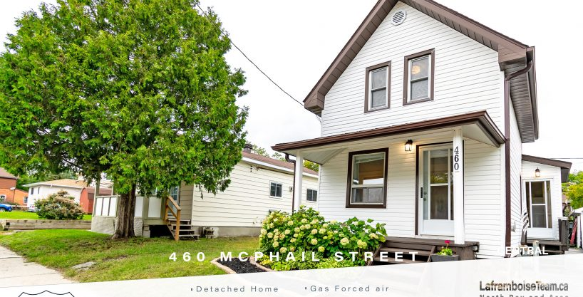 460 McPhail St, North Bay, ON