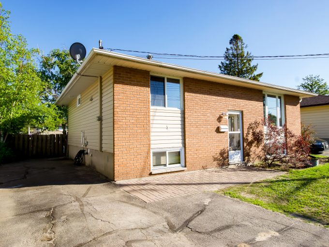 5 Van Horne Cres, North Bay Real Estate Laframboise Team Realty Executives