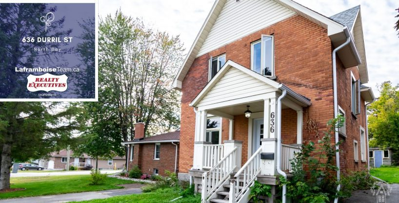 636 Durril St, North Bay, ON